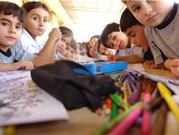 KG Students Enjoy Fun Week at Sarwaran International School