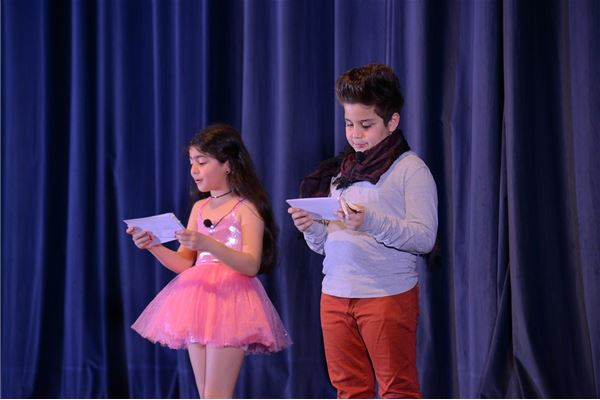 SARWARAN STUDENTS PERFORM IN ANNUAL SPRING CONCERT