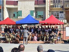 Sarwaran International School Participates in Martyrs' Day Event